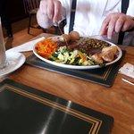Foto van Wrights Restaurant