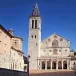 Spoleto: una Cattedrale bellissima