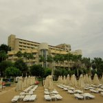 Photo de Melas Resort Hotel