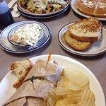 Gardenview Diner-billede