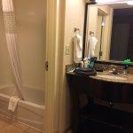 Photo de Hampton Inn & Suites Clearwater / St. Petersburg - Ulmerton Road