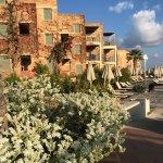 Foto di Bella Beach Hotel