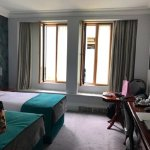 Kilkenny Hibernian Hotel Resmi