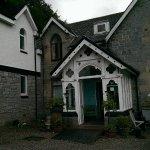 Foto de Innseagan House Hotel