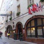 Altstadthotel Stadtkrug Foto