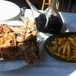 Restaurant Ca L'anna de Ventolà