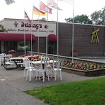 Foto de Deising's Bakery, Restaurant, and Catering