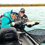 صورة فوتوغرافية لـ Alaska Troutfitters Lodge