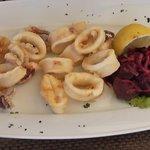 Foto de Trilogia Restaurant