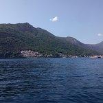 Bild von der Bootstour