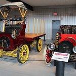 Foto de Northeast Classic Car Museum