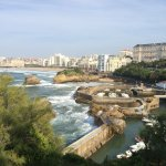 Photo de Hotel Florida Biarritz