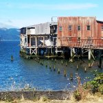 Old Cannery Building
