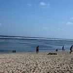 Photo of Green Bowl Beach
