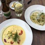 Bild från Restaurante bar & grappa