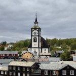 Bilde fra Røros Kirke