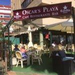 Foto de Oscar's Playa