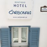 Photo of Hotel Carbonaki
