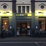 New Italian restaurant in Horley, home made Italian cuisine, where the customer comes first.