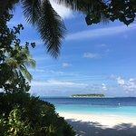앙사나 아이후루, 몰디브의 사진