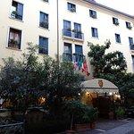 Photo de Majestic Hotel Toscanelli
