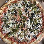 Palermo Pizza Sub & Pasta