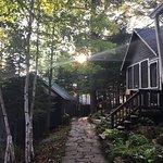 Bartlett Lodge resmi