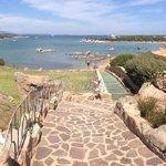 Foto de Baia de Bahas - Apartments & Resort