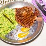 USDA Delmonico Steak   Glatt Kosher - Bet Yosef - MealMart
