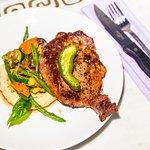 USDA Rib Eye Steak   Glatt Kosher - Bet Yosef - MealMart