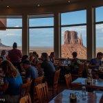 Photo de The View Restaurant