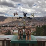 Foto de Restaurante El Palacio del Inka