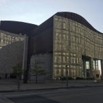 Photo of National Underground Railroad Freedom Center