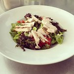 Try our chicken salad!
