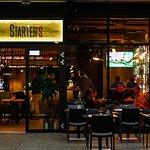 Photo of Starter's