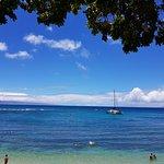 Foto de Kapalua Beach