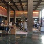 Madrid Marriott Auditorium Hotel & Conference Center Foto