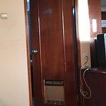Photo de Hotel Uzbekistan