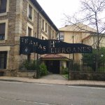 Photo of Hotel Termas de Lierganes