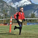 The Melissa's Half Marathon