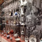 Great museum a lot to see. So many antiques and well displayed. Glad we went through it.