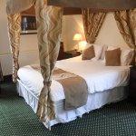 Bild från Morangie House Hotel