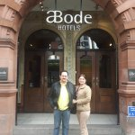 Photo of ABode Manchester