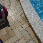 Foto de Riadh Palms Hotel