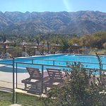 Bilde fra Altos del Sol - Spa & Resort