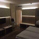 Photo of Hotel Vier Jahreszeiten Luebeck