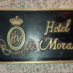 Foto de Hotel Mora