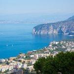 Hotel Villa Fiorita view from sun deck
