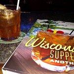 Club Oasis - Sparta - former Fort McCoy Officers club - Old Fashioned Wisconsin Supper Club - Gr