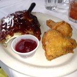Club Oasis - Sparta - Ribs & Chicken - Best Salad Bar - Old Fashioned Wisconsin Supper Club - Gr
